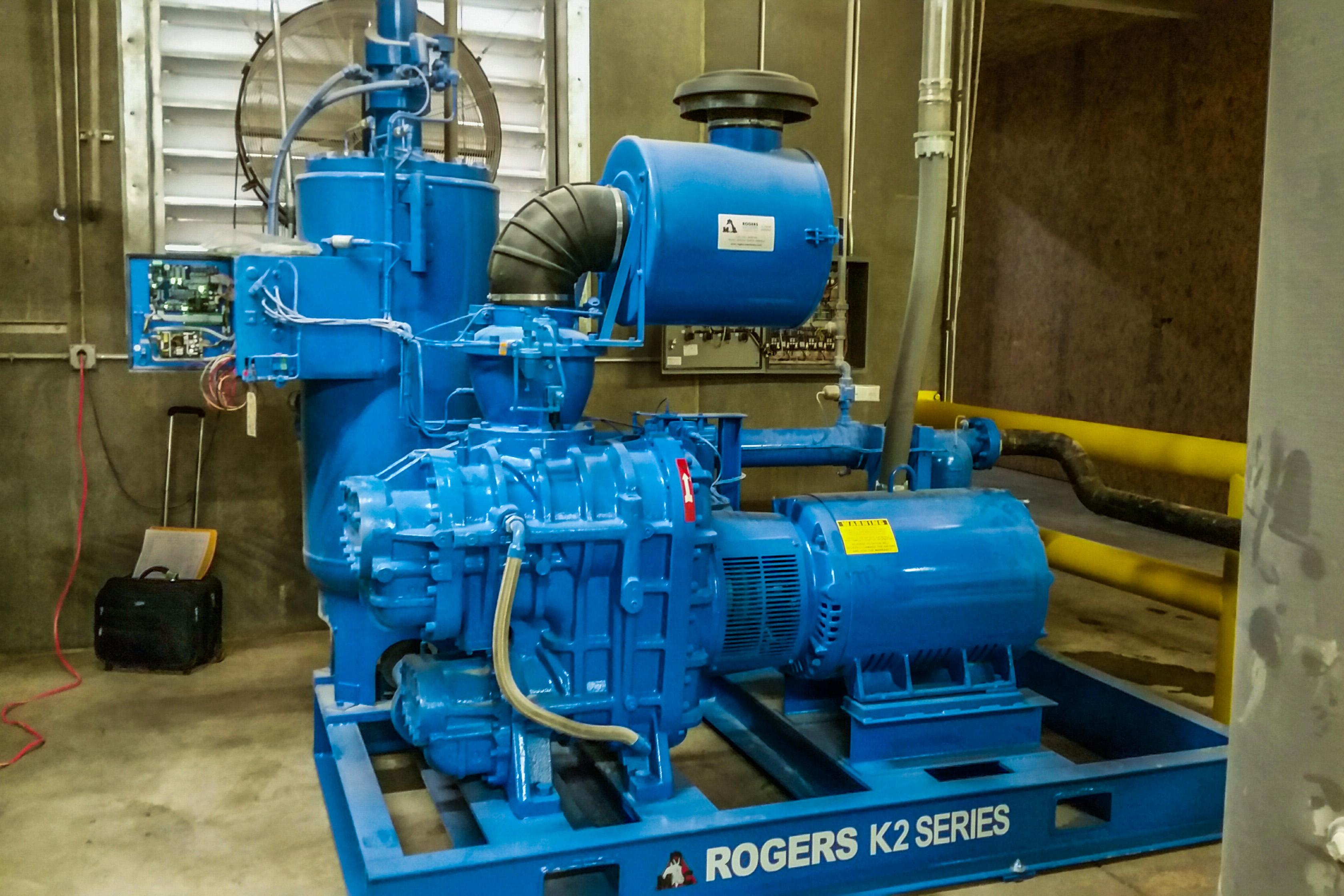 K2 Series 200 HP