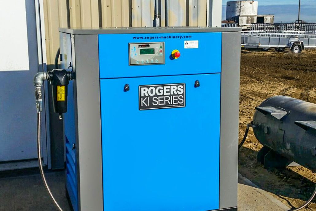 Rogers KI Series