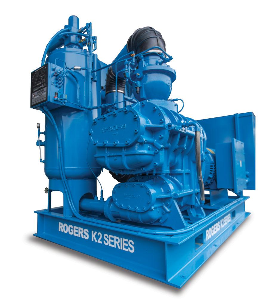K2 Series Compressor