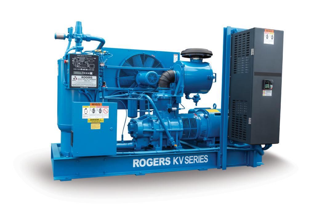 KV Series Compressor